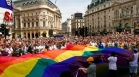 Pride London sat 27th June... Now that's a street party!