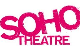 www.sohotheatre.com For theatre, comedy, writing and much more www.sohotheatre.com