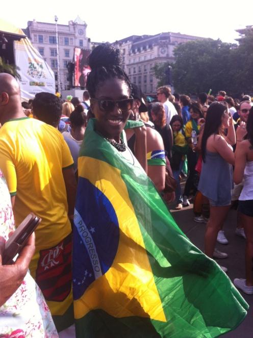 Heart Brazil