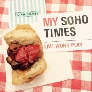 My Soho Times Lina Stores