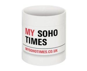 MY Soho TImes Mug 01