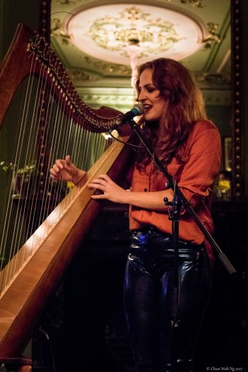 Lisa Canny, TalentBanq Live