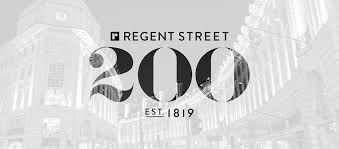 Regents Street 200yrs