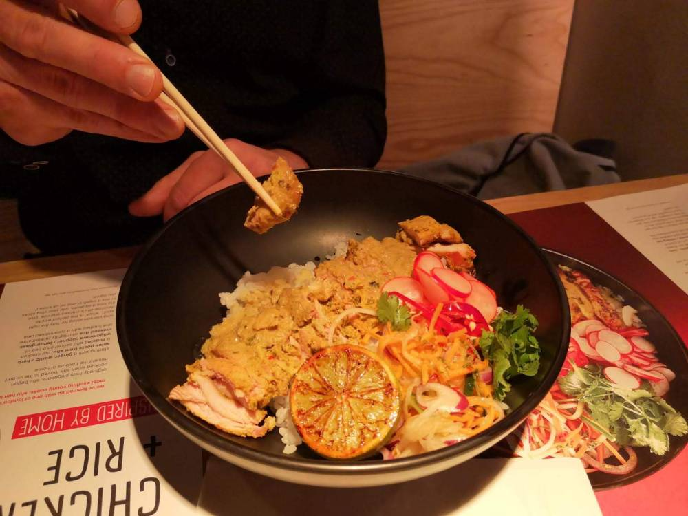 My Soho Times | Wagamama Noodle Lab review16