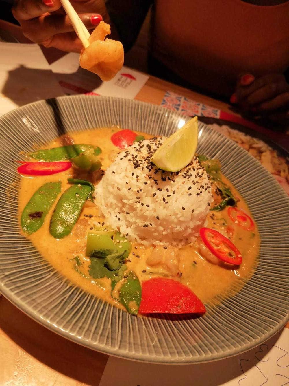 My Soho Times | Wagamama Noodle Lab review18
