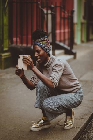 My Soho Times | The Soho Girl