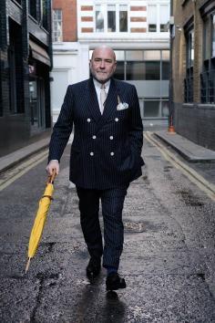 My Soho Times   Mark Powell