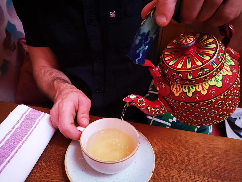 My Soho Times | Cinnamon Bazaar