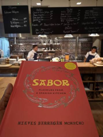 My Soho Times | Sabor