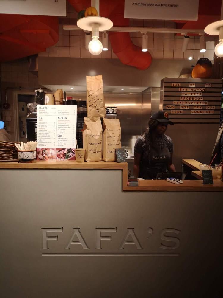 My Soho Times | Fafa's