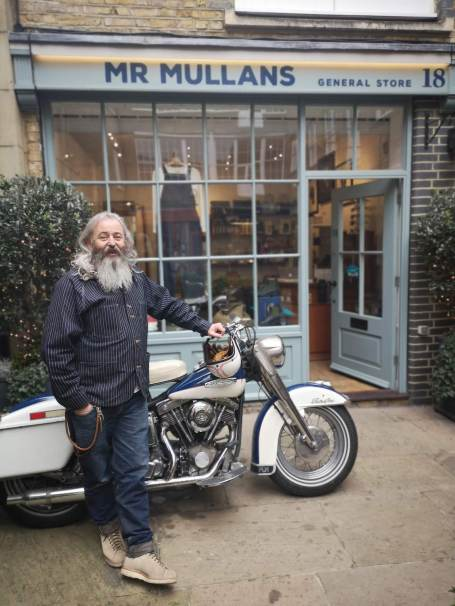 My Soho Times | Mr Mullans General Store
