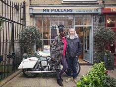 My Soho Times   Mr Mullans General Store
