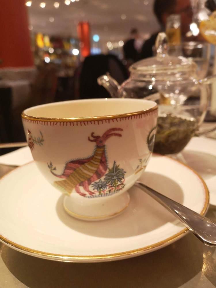 My Soho Times   Afternoon Tea Soho Hotel