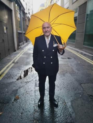 My Soho Times | Mark Powell