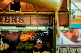 My Soho Times | Berwick Street Market