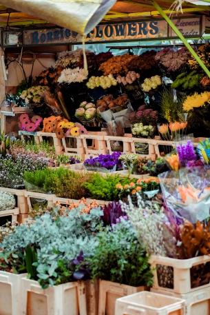 My Soho Times | Berwick Street Market1