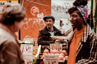 My Soho Times | Berwick Street Market5