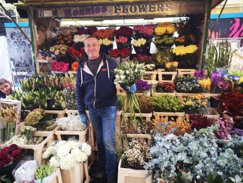 My Soho Times   Berwick Street Market