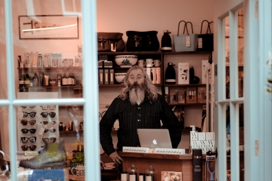 My Soho Times | Mr Mullans General Store10