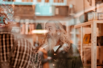 My Soho Times | Mr Mullans General Store2
