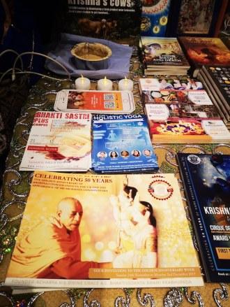 My Soho Times   Radha Krishna Temple