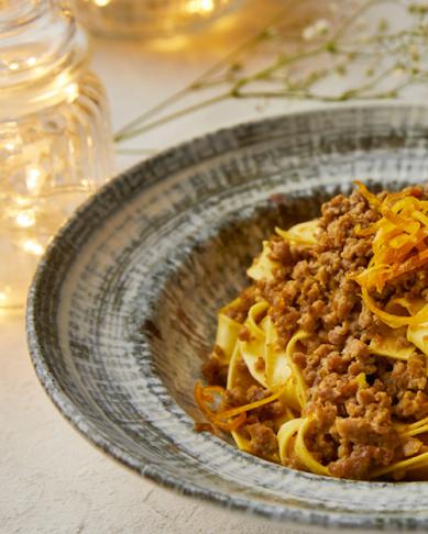 Obica pasta