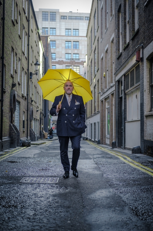 My Soho Times MARK_POWELL | Photo by Lewis Inman