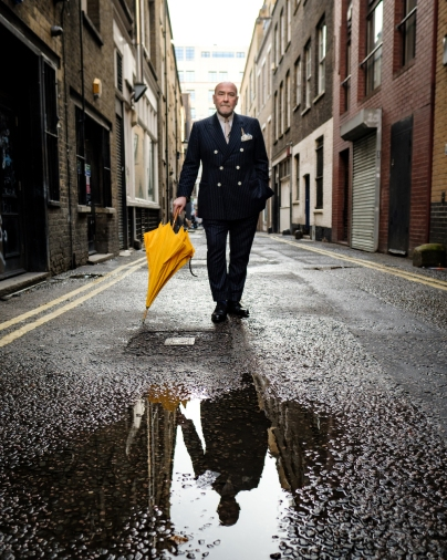 My Soho Times MARK_POWELL   Photo by Lewis Inman