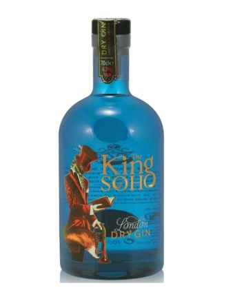 King-of-soho-gin
